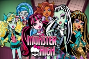miniatura obrazka Monster High