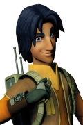 miniatura obrazka z Ezra Bridger z bajki Star Wars Rebelianci